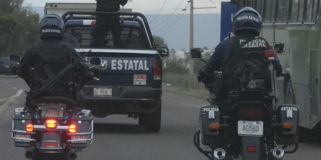 Conducía una motocicleta con alteraciones y fue reportado por los vecinos de Bosques del Prado
