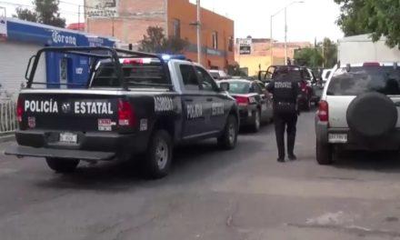 Conducía vehículo con reporte de robo y fue detenido en Tepezalá