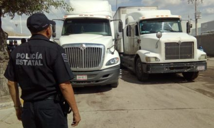 Nuevo golpe de la SSPE al traslado de mercancía de contrabando, ahora en la Puerta de Acceso Norte