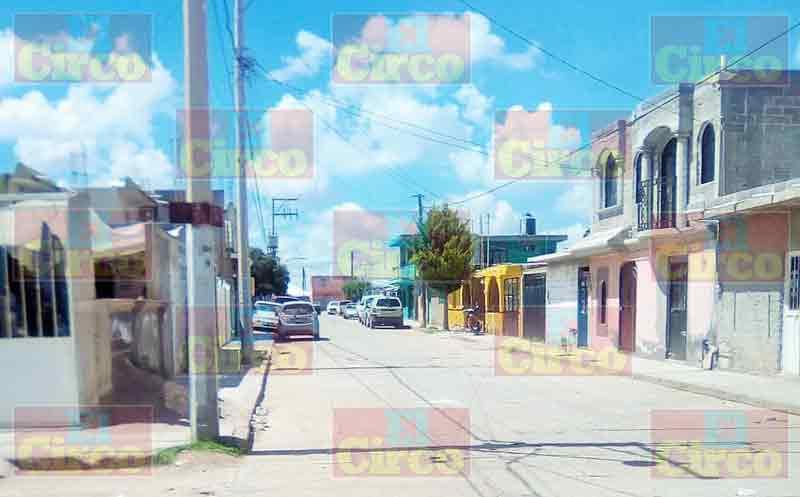 """¡Ejecutan a """"El Pecas"""" en Calera, Zacatecas!"""
