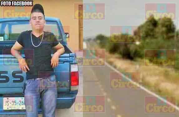 """¡Joven chofer de camión urbano fue """"levantado"""" y ejecutado a balazos en Lagos de Moreno!"""