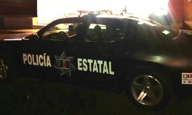 "¡Policía Estatal asegura a 16 centroamericanos y capturan a 3 ""polleros"" en Aguascalientes!"