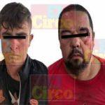 ¡Policía Ministerial captura a 5 delincuentes en un cateo y aseguran vehículos, armas, drogas y explosivos!