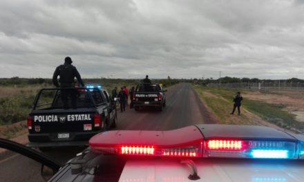 El 63. 9 por ciento de la población de Aguascalientes considera efectivo el desempeño de la Policía Estatal