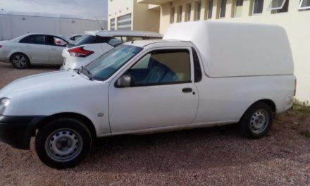Fue recuperado un vehículo con reporte de robo en Pabellón de Arteaga