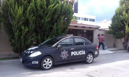 Tras una persecución fue detenido sujeto que conducía vehículo robado