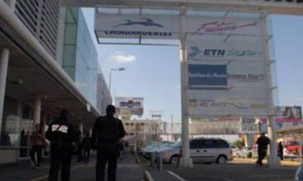 Menor reportada como extraviada fue trasladada a la Fiscalía General del Estado