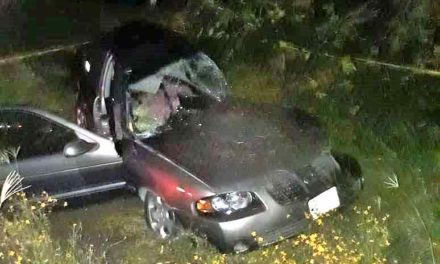 ¡Mueren 2 mujeres de Calvillo y dos zacatecanos resultaron heridos en encontronazo!