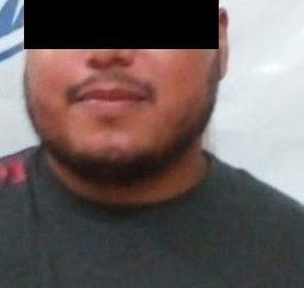 Detienen en el municipio de Cosío a dos presuntos ladrones