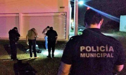 "¡Ejecutan a ""La Chola"" presunta distribuidora de drogas en Peñuelas, Aguascalientes!"