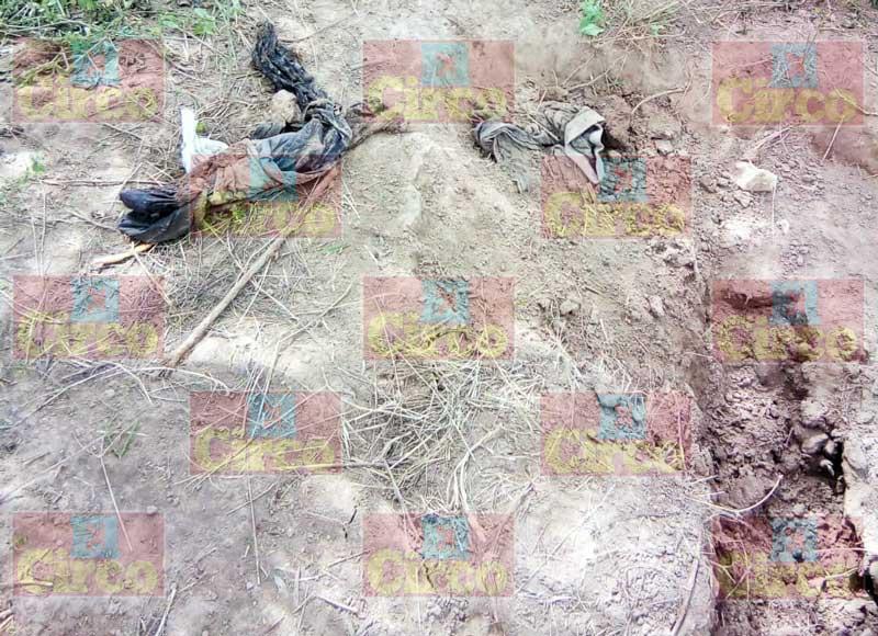 ¡Ya suman 20 cuerpos los encontrados en 7 narco-fosas en Lagos de Moreno!