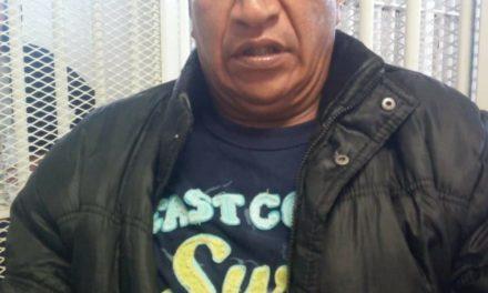 Capturan en el municipio de San Francisco de los Romo a una persona con una orden de reaprehensión