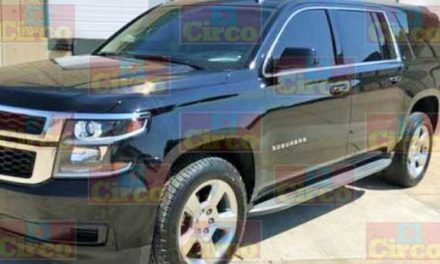 ¡Agentes investigadores aseguraron camioneta relacionada con desapariciones en Lagos de Moreno!