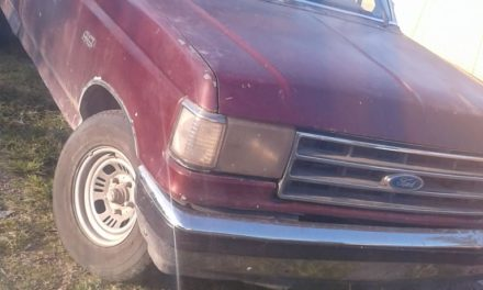 Fue asegurado en Pabellón de Arteaga un vehículo que portaba placas sobrepuestas