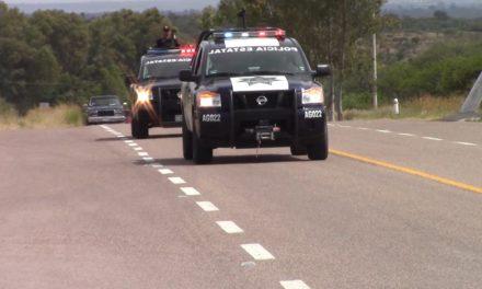 Elementos de la SSPE capturaron a presunto distribuidor de droga en el fraccionamiento Ejido las Cumbres