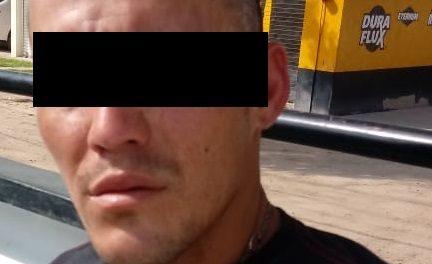 """Fue detenido el """"R- Alfa"""" en Jesús María, por allanamiento de morada"""