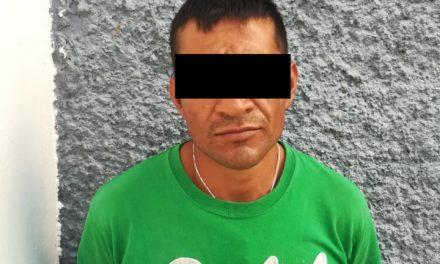 Conducía una motocicleta con reporte de robo en Rincón de Romos y fue detenido