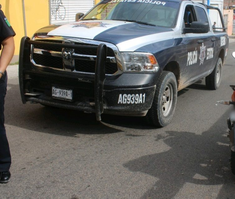 Tres vehículos recuperados en las últimas horas por la SSPE