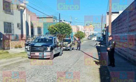"""¡Pistoleros realizan disparos al aire cerca de un """"picadero"""" en El Calvario en Lagos de Moreno!"""
