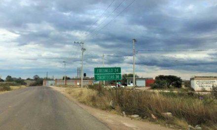 ¡Acribillan a 4 hermanos en plena Zona Centro de Enrique Estrada, Zacatecas!