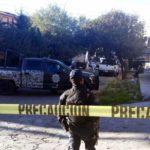 ¡Ejecutan al jefe de seguridad del CERERESO de Cieneguillas en Zacatecas!