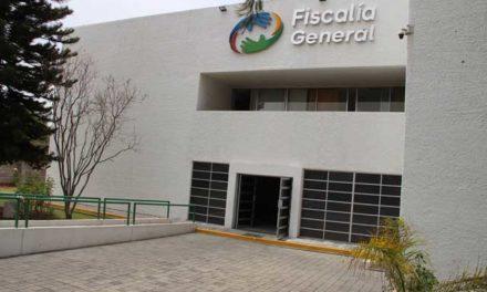 ¡Existen en la FGE 117 carpetas de investigación por delitos contra menores en Aguascalientes!