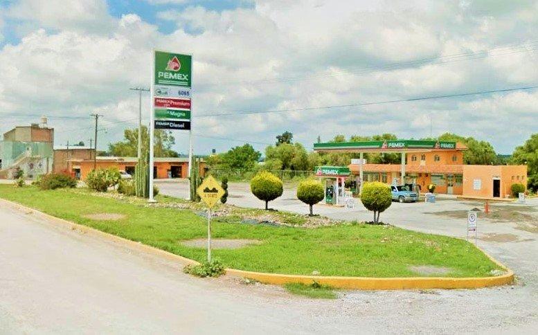 ¡Dueño de una gasolinera resulto herido luego de resistirse a ser asaltado en La Chona!