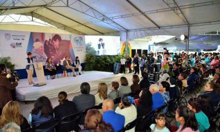 ¡Yolanda Ramírez presenta recuento de actividades del Segundo Año de Logros!
