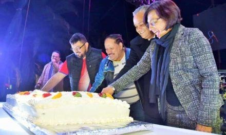 ¡Celebra Jesús María sus 317 años con actividades culturales, hermanamientos, música y mucho más!