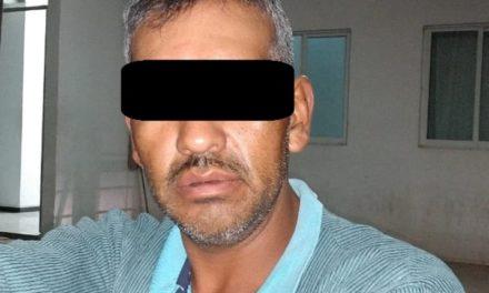 Presunto distribuidor de drogas fue detenido en Jesús María