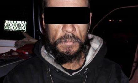 Conducía una motocicleta con placas sobrepuestas y fue detenido en Jesús María