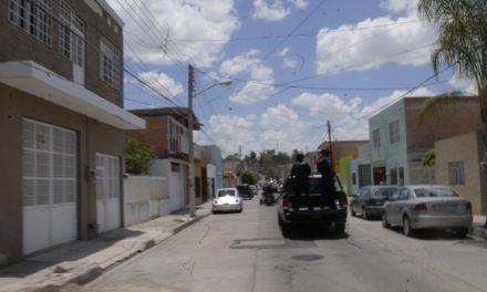 """Presunto distribuidor de droga conocido como """"El Vaca"""" fue detenido en el municipio de Jesús María"""