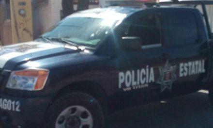 En el municipio de El Llano, fue detenida una menor de edad, en posesión de droga