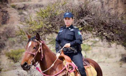 ¡Policía Municipal de Aguascalientes refuerza operativos de seguridad en comunidades y zonas rurales!