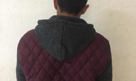 Detectan en Rincón de Romos a persona que cuenta con orden de presentación por abigeato