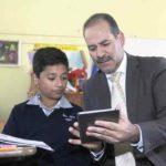 ¡Logra Aguascalientes colocarse en los primeros lugares en materia educativa a nivel nacional!