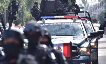 ¡Reconoce Tere Jiménez en su día el trabajo de Policías municipales!