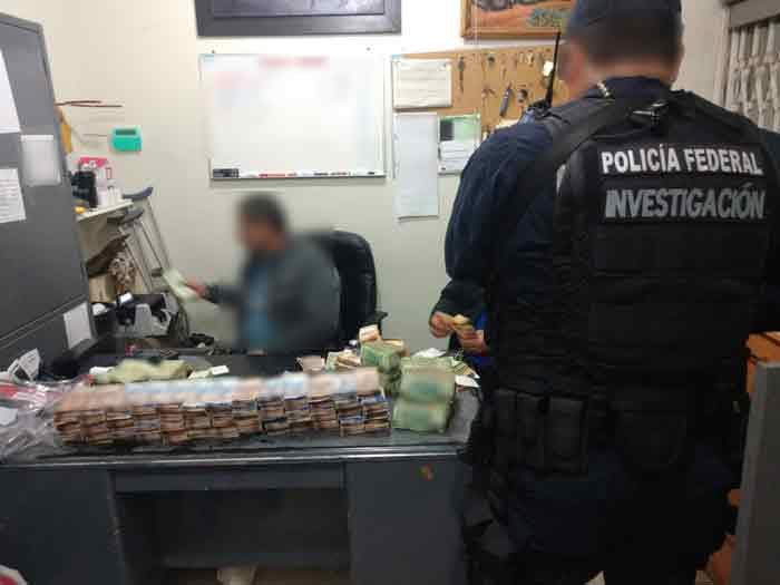 """¡Policía Federal y PGR van con todo contra """"Guachicoleros"""" y gasolineras cómplices!"""