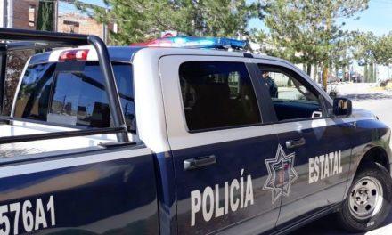 Dos mujeres fueron sorprendidas en una operación de  compra-venta de enervantes y detenidas en Cosío