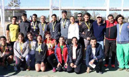 ¡Fue conformado el selectivo estatal para el Campeonato Nacional de Atletismo en Campo Traviesa 2019!