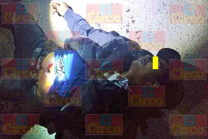 ¡Personal del Ejército repele agresión de 4 sicarios en Zacatecas, logran abatir a uno y herir a 3!