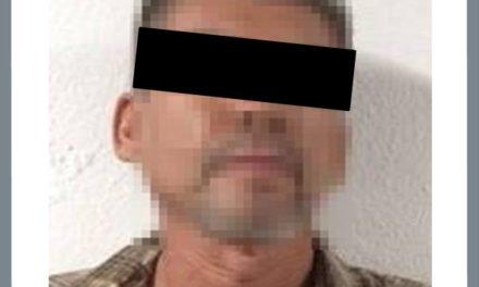 ¡Dan más de 40 años de prisión al sujeto que asesino y robo a una mujer en Puerto Vallarta!