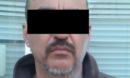 Tres presuntos distribuidores de narcóticos fueron detenidos en San José de Gracia, uno de ellos es identificado como blanco prioritario