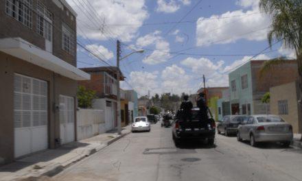 Elementos de la SSPE  capturan a presunto distribuidor de enervantes que operaba en el fraccionamiento Nazario Ortiz Garza
