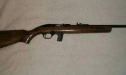 Sujeto que portaba un rifle y alrededor de 100 cartuchos fue detenido en Pabellón de Arteaga