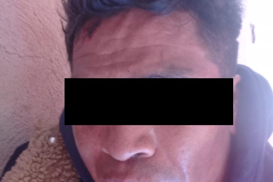 Fue detenido luego de ingresar a un domicilio a robar