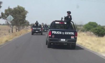 Conducía una motocicleta robada y fue detenido en Jaltomate