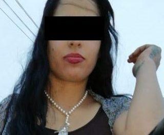Capturan en Pabellón de Arteaga a mujer identificada como blanco prioritario por venta y distribución de narcóticos