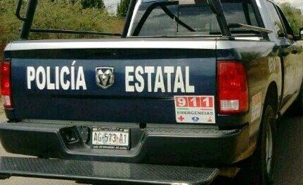 Detienen en Rincón de Romos a menor de edad en posesión de enervantes