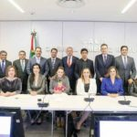 ¡Expresa Martha Márquez apoyo a Lorenth Saleh y al pueblo venezolano en crisis humanitaria!
